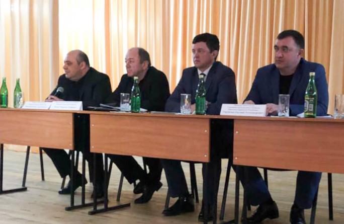 Члены Правительства Карачаево-Черкесии провели прием граждан в Урупском муниципальном районе