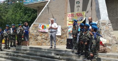 Члены Правительства Карачаево-Черкесии проверили качество организации летнего отдыха детей в республике