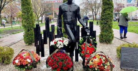 35-летие аварии на Чернобыльской АЭС