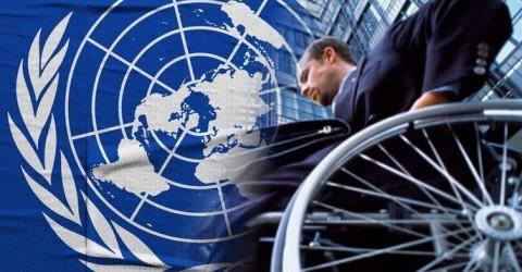 Доклад о мерах, принимаемых в Карачаево-Черкесской Республике в целях реализации положений Конвенции о правах инвалидов  в 2014-2016 годах