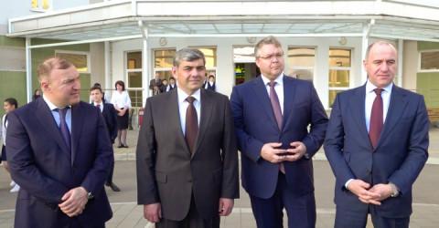 Глава Карачаево-Черкесии Рашид Темрезов поддержал общественную инициативу «Закон 21», увеличивающую возраст продажи алкоголя с 18 до 21 года