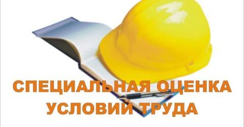 Информация для работодателей и организаций, проводящих специальную оценку условий труда