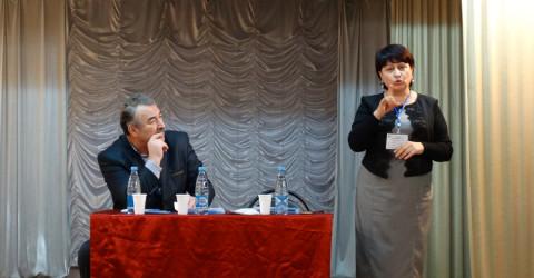Избран новый председатель регионального отделения  Всероссийского общества глухих