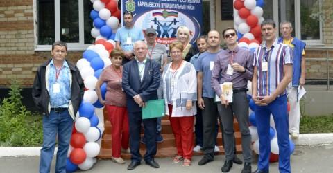 «Маршруты здоровья» в Карачаевском районе