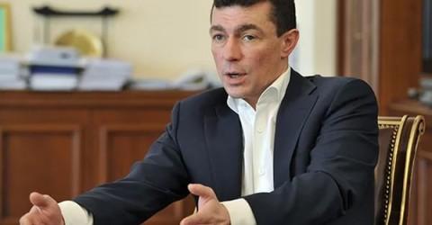 Министр Максим Топилин: Весной будет принят закон о контроле органов власти за доступностью услуг