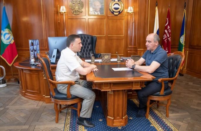 Министром труда и социального развития Карачаево-Черкесии назначен Руслан Шаков