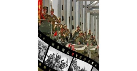 Обращение Главы Карачаево- Черкесии ко Дню памяти о россиянах, исполнявших служебный долг за пределами Отечества