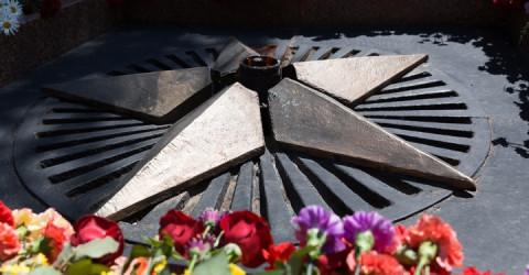 Обращение Главы Карачаево-Черкесии Рашида Темрезова в День памяти и скорби