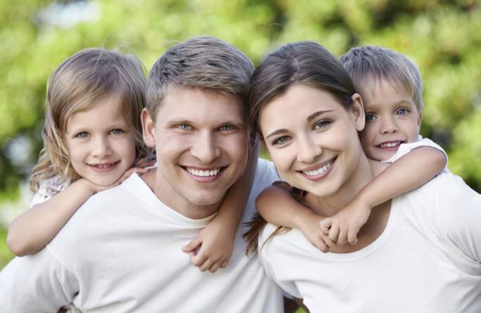 Оформить новые выплаты на детей от 3 до 7 лет теперь можно через сайт Госуслуг