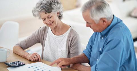 Онлайн-занятия по финансовой грамотности для граждан старшего поколения