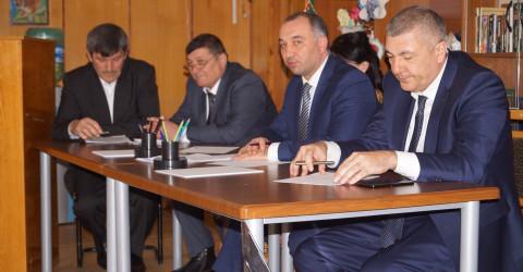 Отчетное собрание в ЦСО по итогам работы за 2018 год