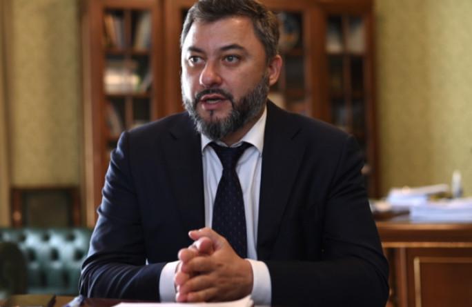 Первый замминистра Алексей Вовченко дал интервью Федеральному агентству новостей по вопросам совершенствования социальной защиты инвалидов