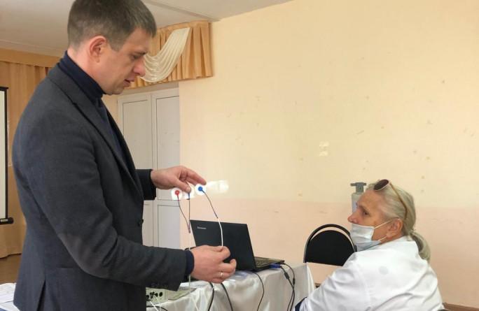 Биологически обратная связь- методика поведенческой терапии