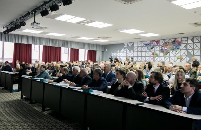 Форум «Эстафета поколений»