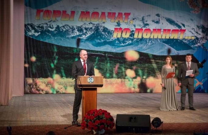 Глава Карачаево-Черкесии поздравил жителей республики с Днем возрождения карачаевского народа