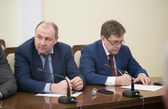 Рашид Темрезов поставил перед Правительством задачи на 2019 год