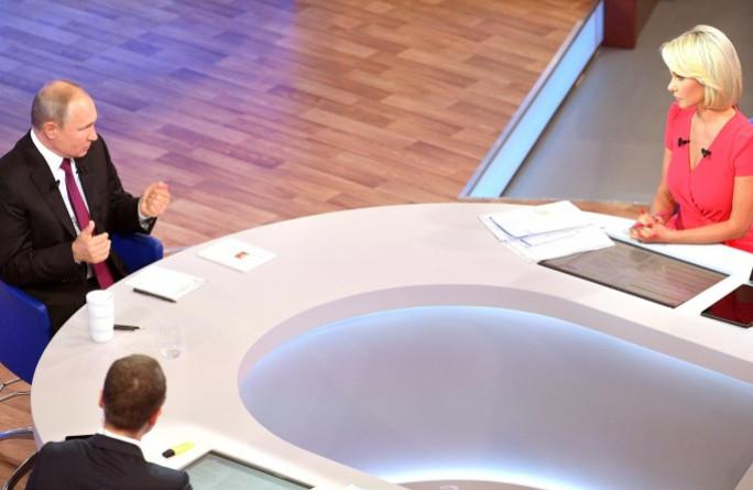 Рашид Темрезов: «Решение многих проблемных вопросов, которые озвучивали люди в ходе Прямой линии, Президент видит в реализации приоритетных национальных проектов»