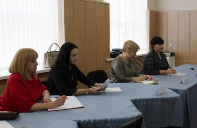 """""""Серебряное"""" волонтерство в республике"""