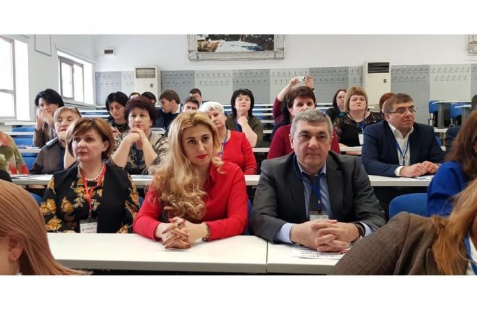 """Социальный форум """"Будущее"""" в СКФО"""