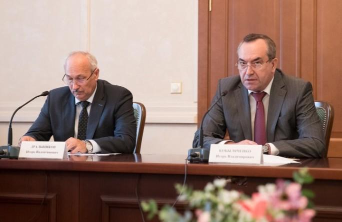 Состоялось совместное заседание Координационного совещания по обеспечению правопорядка и Антинаркотической комиссии
