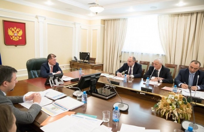 Совещание по подготовке к реализации Нацпреокта «Демография» прошло в Минтруде России