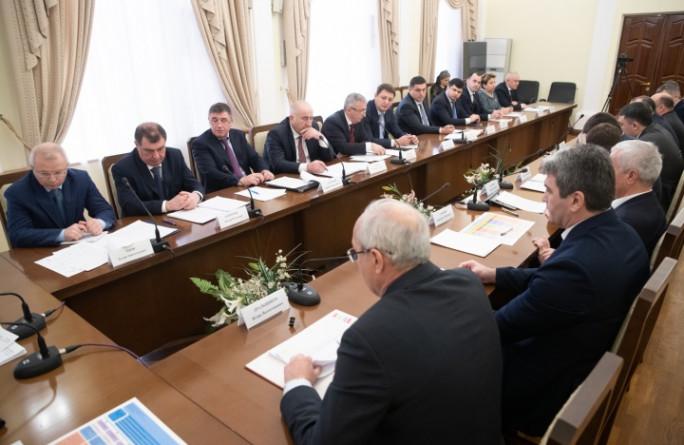 В Карачаево-Черкесии по итогам работы в 2019 году все индикаторы по реализации нацпроектов достигнуты в полном объеме