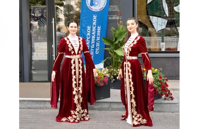 В Казани прошел Всероссийский фестиваль жестового языка