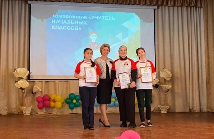 В КЧР наградили победителей и призеров VI регионального чемпионата профессионального мастерства среди с ограниченными возможностями «Абилимпикс»