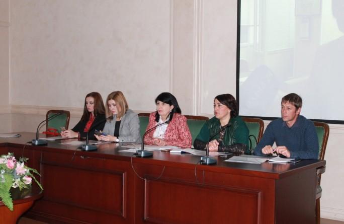 В КЧР прошел региональный этап IX Всероссийского конкурса журналистских работ «В фокусе – детство»