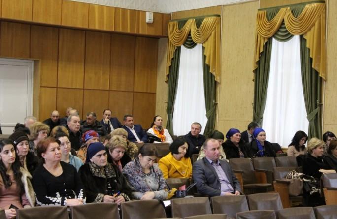 В Усть-Джегутинском районе прошли публичные обсуждения результатов правоприменительной практики