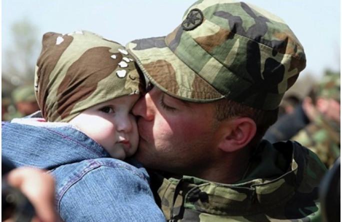 Пособия семьям военнослужащих по призыву