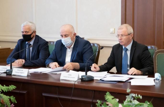 Правительство КЧР утвердило порядок предоставления грантов НКО на реализацию мероприятий, направленных на вовлечение молодежи в социально значимую деятельность