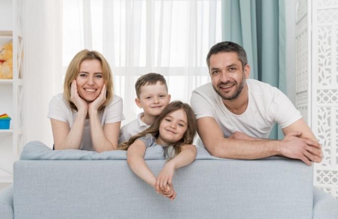 Правительством утверждены правила назначения пособий на детей от 3 до 7 лет