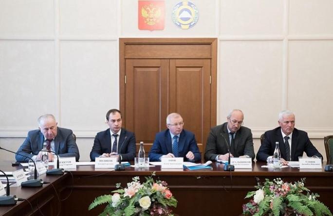 Председатель Правительства КЧР провел очередное совещание по реализации нацпроектов на территории Карачаево-Черкесии