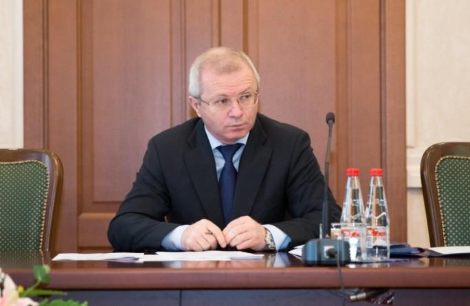 Премьер-министр КЧР Аслан Озов провел заседание Правительства Карачаево-Черкесии