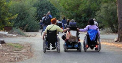 Президент Российской Федерации поручил повысить доступность объектов для инвалидов