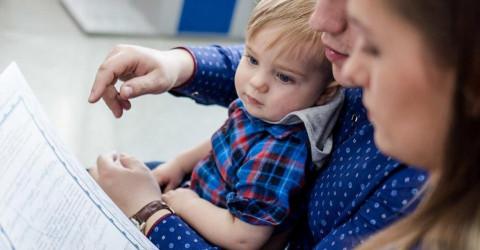 Продлили назначение ежемесячной выплаты в связи с рождением (усыновлением) первого ребенка