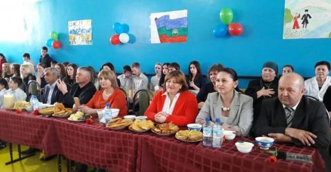 Прошло мероприятие, посвященное 25-летию Карачаево-Черкесской Республики