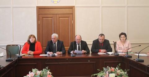 Проведено совещание организационного комитета по проведению отдыха, оздоровления и занятости детей в Карачаево-Черкесской Республике