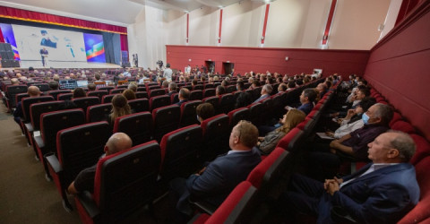 Рашид Темрезов: 2022 год в Карачаево-Черкесии пройдет под знаком Года людей с безграничными возможностями