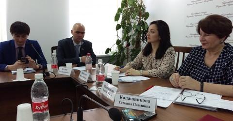 Развитие волонтерского движения в Карачаево-Черкесской Республике
