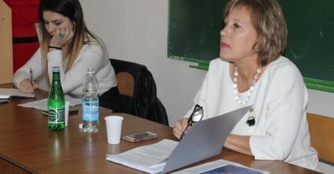 Региональная дискуссия «Единая Россия» Направление 2026»