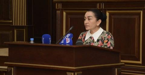 Сессия Народного Собрания (Парламента) Карачаево-Черкесской Республики