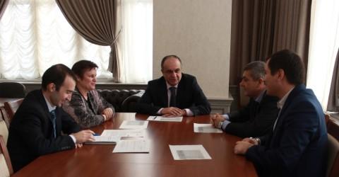 Состоялось очередное совещание рабочей группы по внедрению ЕГИССО в КЧР