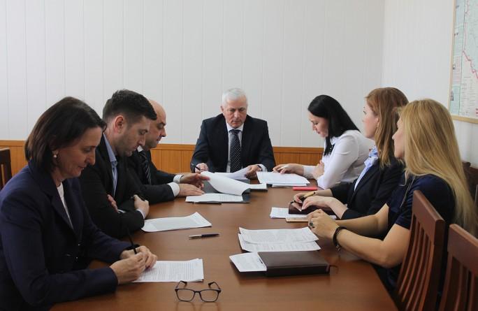 Состоялось совещание по осуществлению независимой оценки качества оказания услуг