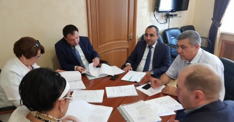 Состоялся конкурсный отбор на получение субсидии СО НКО