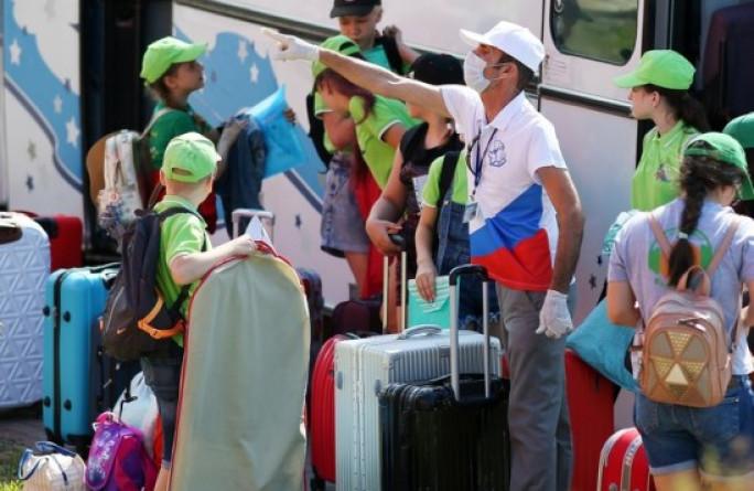 Стартовала программы детского туристического кешбэка
