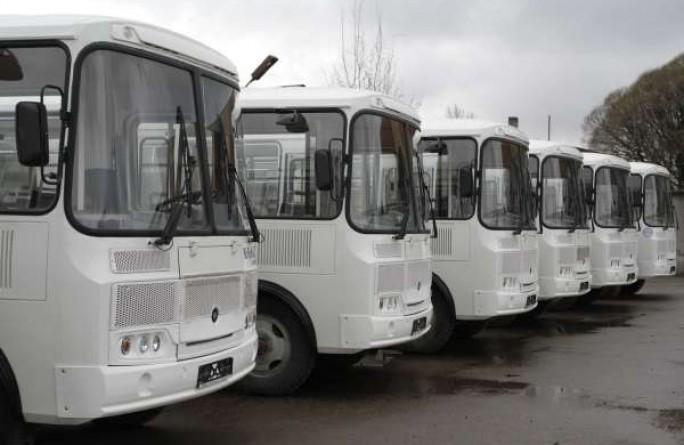 Транспортным предприятиям Карачаево-Черкесии предложили обновить автопарки на льготных условиях