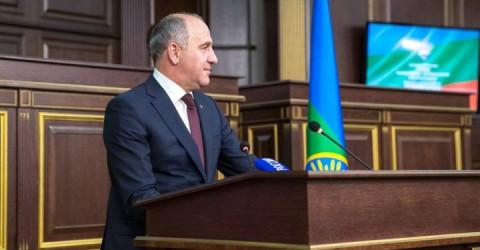 «Уверен, что Карачаево-Черкесия готова к взятию новых высот»,- Глава КЧР Р.Б.Темрезов