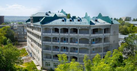 В 2021 году в Карачаево-Черкесии завершится строительство нового корпуса республиканского дома-интерната